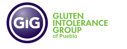 Gluten Intolerance Group of Pueblo