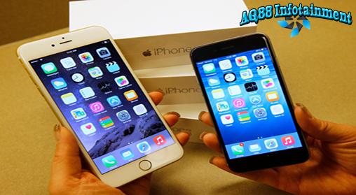 Sejak diluncurkan, iPhone 6 dan 6 Plus telah terjual lebih dari 75 juta unit. Kesuksesan ini rupanya mendorong Apple memesan lebih banyak lagi unit iPhone ke suplier. Tak tangung-tanggung mereka mengorder 90 juta unit iPhone 6S.