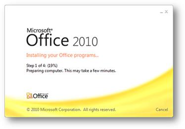 Blog For Download: Office 2010 Starter Offline Setup Tool ...