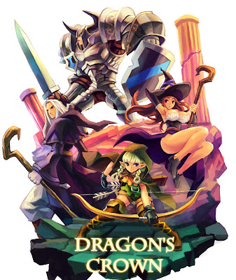 Dragon's Crown Wallpapers