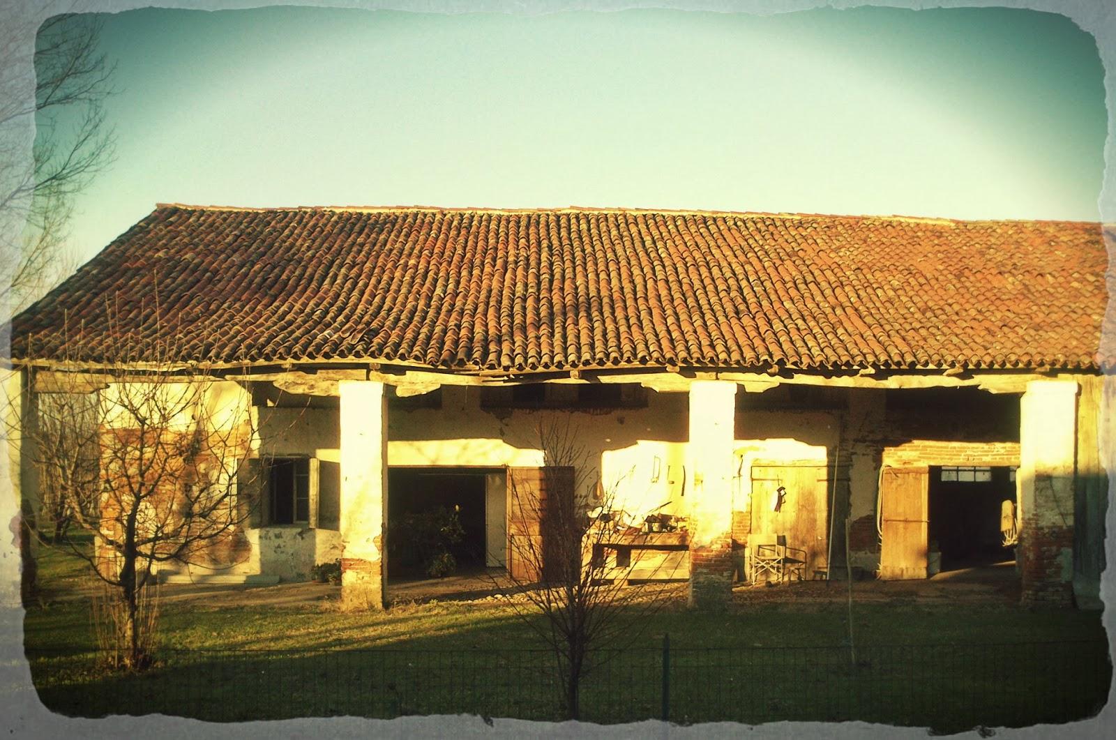 Una casa da pensare - Casa ammobiliata ...