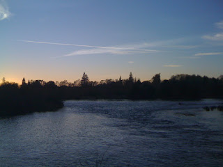 our American River