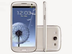 Smartphone Samsung Galaxy S3 Neo Duos Dual Chip 3G - Android