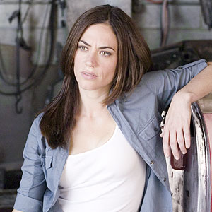 Sons of Anarchy Tara Knowles