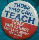 Support Teachers...