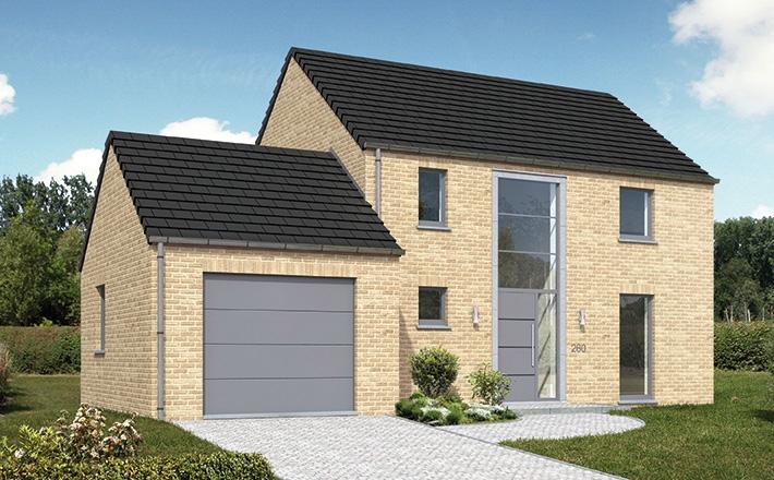 Huisontwerp goedkoop huis bouwen for Huis bouwen stappen