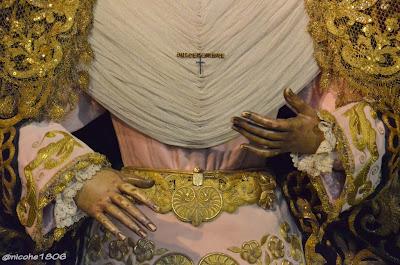 María Stma del Dulce Nombre