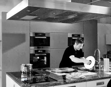Kochen ist für mich Lebensqualität