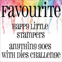 Soy favorita en Happy little stampers!