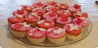 Special Cup Cakes Maken