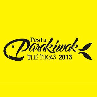 Pesta Parak Iwak - Festival Serayu Banjarnegara