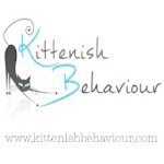 Kittenish Behaviour