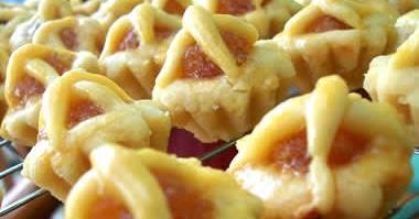 Resep Cara Membuat Kue Nastar Keranjang ~ Berita Resep