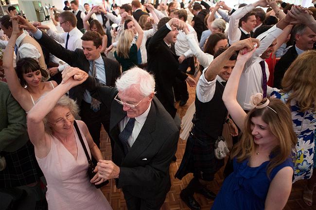 Wedding Photography Doonbeg Ireland, ceilidh dancing