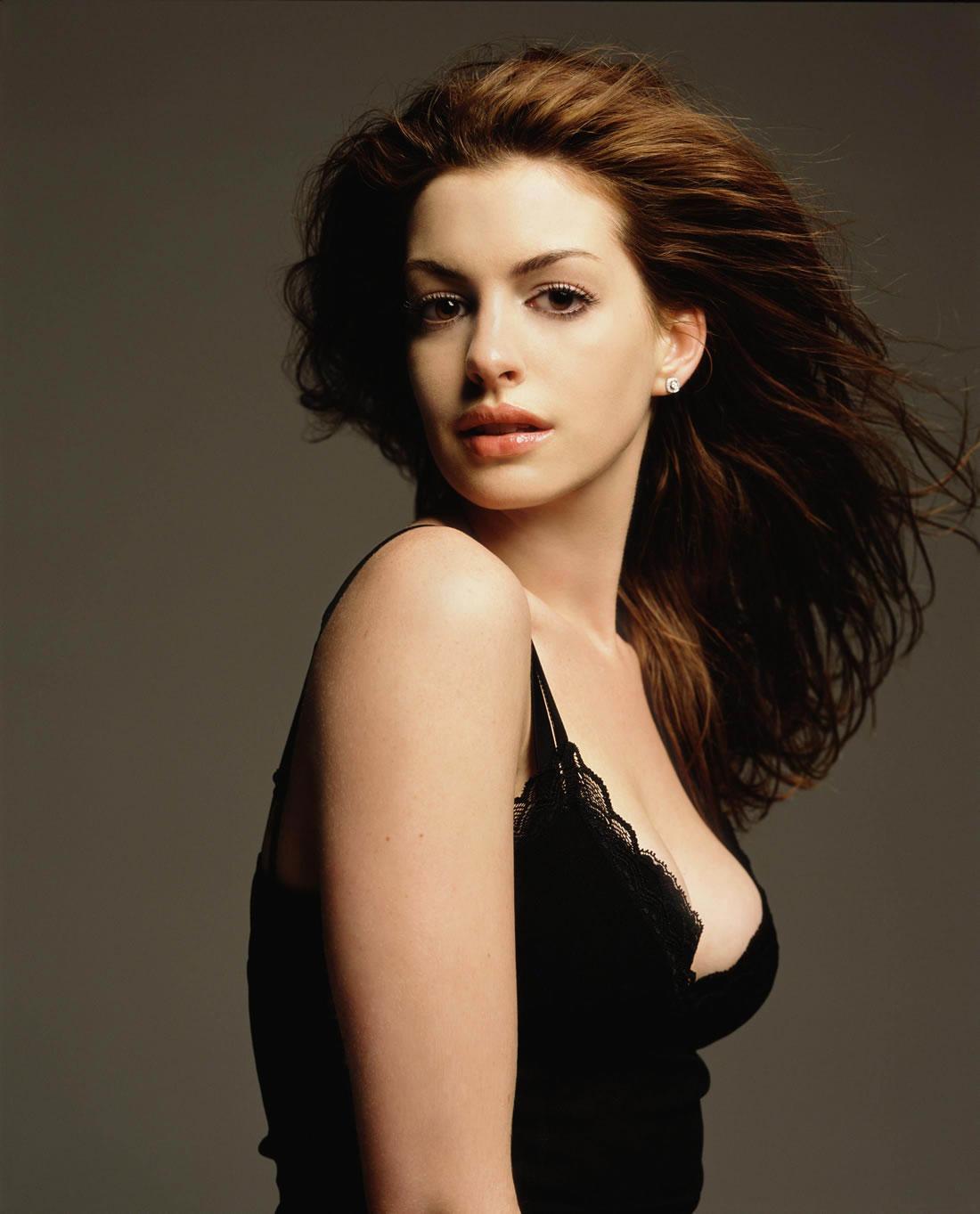 Nicole Austin model nude