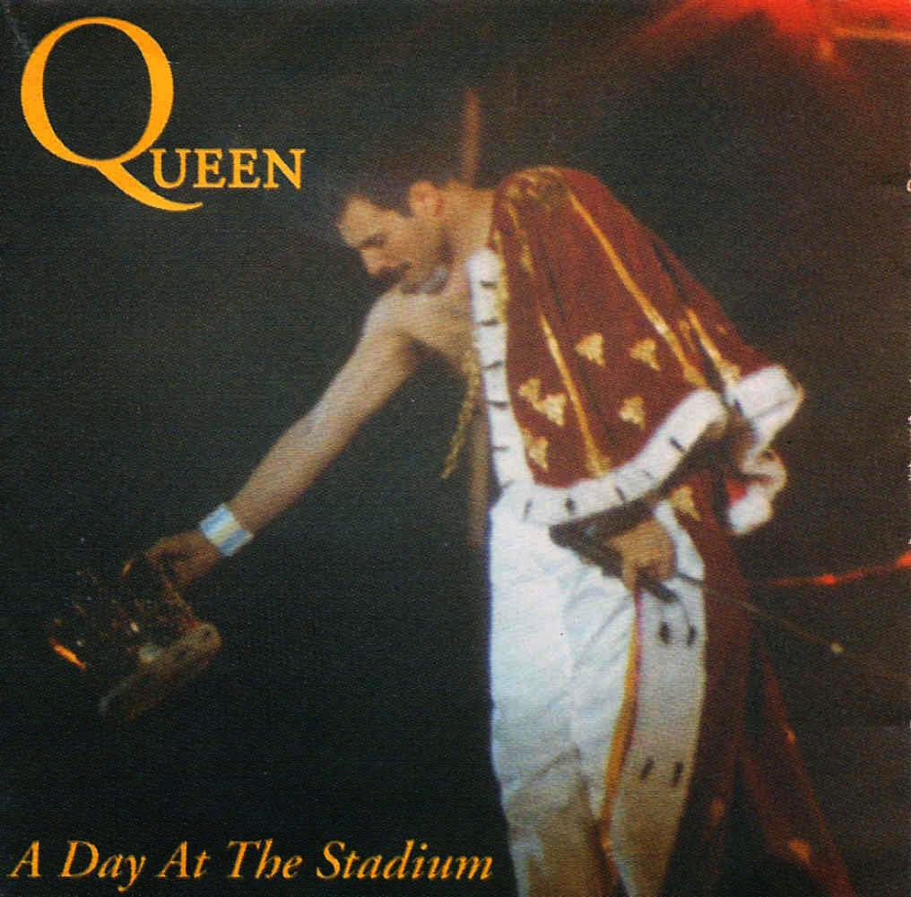 Queen - A Day At The Stadium