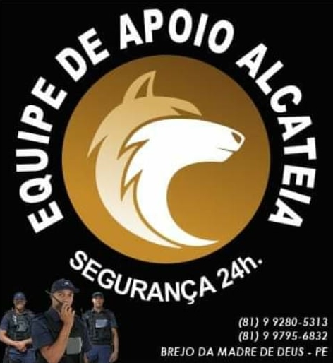 Equipe de Apoio Acateia