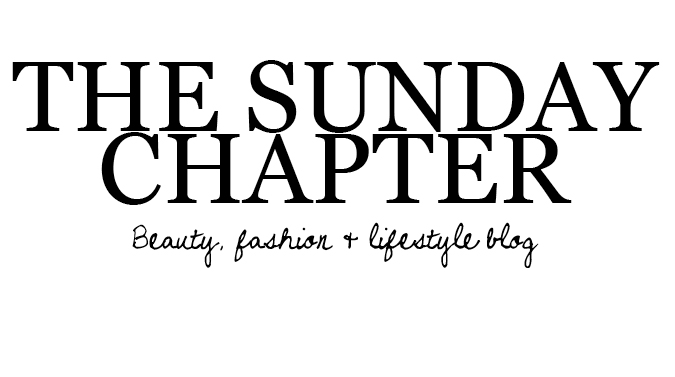 The Sunday Chapter
