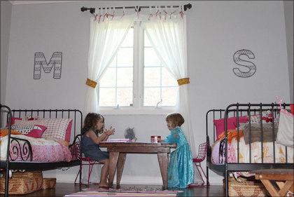 Dormitorios cuartos recamaras habitaciones perfectas for Cuartos para ninas grandes