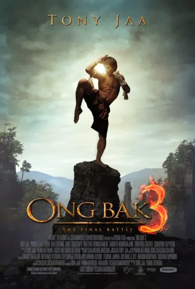 Regarder Ong-bak 3 en streaming