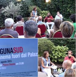LAGUNA SUD - IL CINEMA FUORI DAL PALAZZO