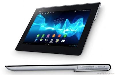 Se detectan problemas de sellado en algunas Sony Xperia Tablet S