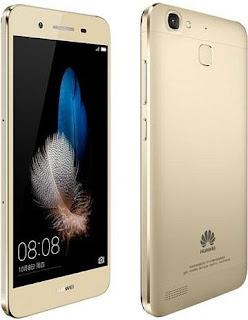 Harga dan Spesifikasi Huawei Enjoy 5s Terbaru