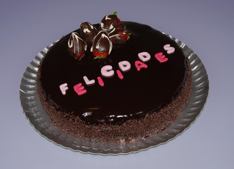 El blog de la abejita golosa decoraci n de tartas con chocolate - Decoracion con chocolate ...