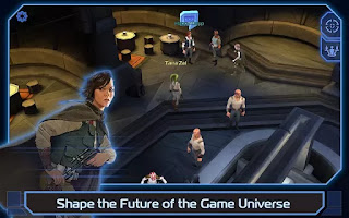Star Wars: Uprising v1.0.2 Mods