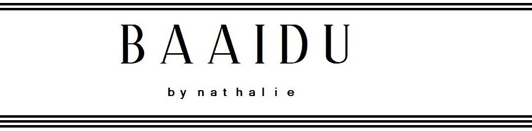 BAAIDU by nathalie