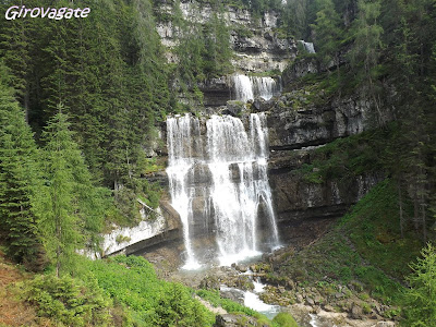 cascate Vallesinella