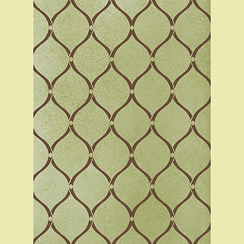 Geometric wall stencils saved by suzy help me stencil please