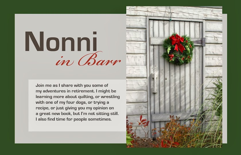 Nonni In Barr