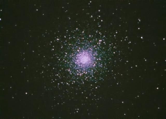ammasso globulare M5