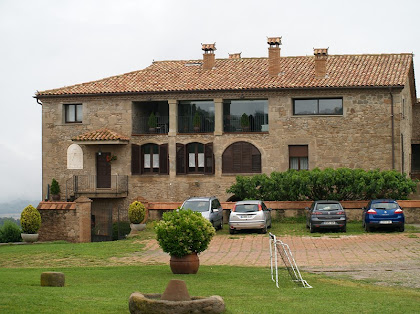El mas Vilanova