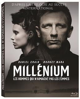 Millenium Streaming (2012)