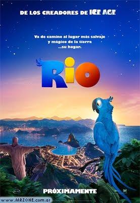 Rio en 3gp