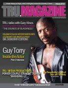 TRU.Magazine - Keepin It Tru