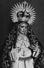 Coronación Canónica de Nuestra Señora de la Esperanza de la Yedra 14/9/13
