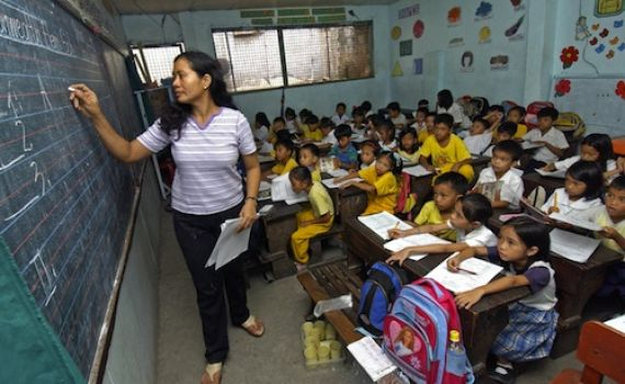 progressivism in philippine educational system Refined their educational ideas here  progressivism lets the  the teacher's role is to help his or her students acquire the values of the democratic system.