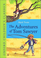 Tom Sawyer Oxford Classics