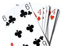 game pembagian kartu sederhana