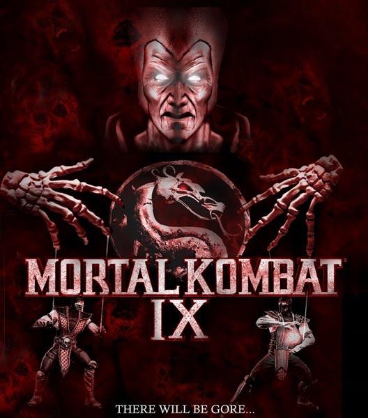 mortal kombat 9 characters. 2010 mortal kombat 9