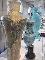 Från Rörstrands Museum