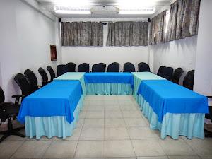 Sala de Diplomados (Hotel El Triunfo)