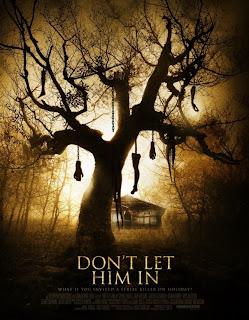 Ver online: Don't Let Him In (No lo dejes entrar) 2011