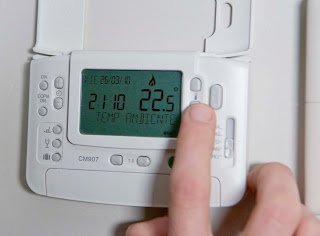 Fontaneros: instalación de calefacción