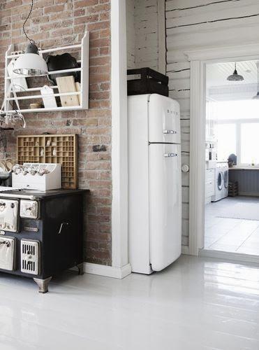 pellmell cr ations frigo smeg. Black Bedroom Furniture Sets. Home Design Ideas