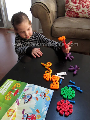 KID K'NEX review