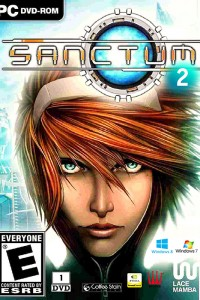 Download Sanctum 2 Full Version – RELOADED